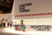 Architettura in Città 2013