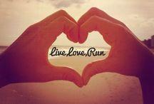 courir / la course...pour le corps, mais surtout pour l'esprit