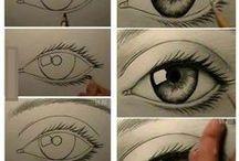 tekenen . drawing
