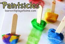 Fun Summer Projects / School may be out, but science never stops! Check out these fun scientastic summer experiments!