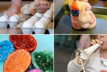 STEAM In the Classroom / Looking for a way to get kids excited about science in your classroom? Check out these awesome STEAM experiments!