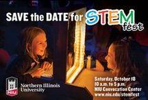 STEMfest / Coverage on STEAM Works' annual STEMFest