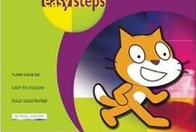 Scratch Programing / You can learn with Scratch!