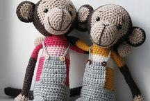 Crochet / by Mimi Nounou