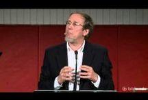 Dr. John Coe - Conference 2014 Speaker