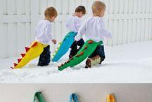 Kids Play idea / by Ekaterina K.