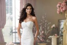 Wedding Dresses / by Cynthia Chang