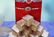Rakhi with Sweets / Send rakhi with Sweets to loved ones via www.rakhibazaar.com/rakhi-with-sweets-3.html