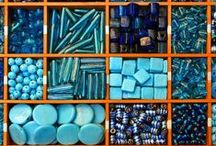 beads / JEWELRY MAKING