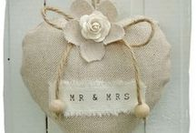 Weddings / Para festejos de Bodas originales