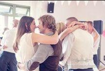 Wedding Dancing / Wedding photographs of dancing at weddings