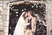 Wedding Confetti / Wedding Confetti photographs taken at weddings by one thousand words wedding photography www.onethousandwords.co.uk