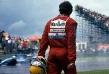 F1 | Ayrton Senna / All about the best F1 pilot, Ayrton Senna