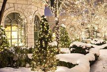 Christmas mood..