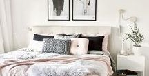 Interior Design / Because making your room look tumblry is the new thing