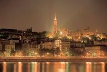 Here Hello Budapest - Bonjour à Budapest ! / You have not seen Hungary? It is time to look at