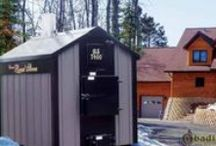Indoor & Outdoor Wood Boilers / Obadiah's offers a large selection of both Indoor & Outdoor Wood, Coal, Biomass, Pellet, Oil, and Multi-Fuel Boilers. We offer a variety of products to fit a wide range of needs from residential, commercial buildings, shops, garages, greenhouses, barns, farms, pools, and hot tubs.  http://wood-boilers.net
