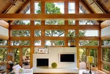 langford Sand Dollar Ranch exterior walls / by LAURI CHASE