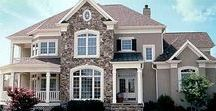 Dream home / What I truly want for a house