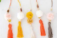 DIY Geschenke / DIY Anleitungen und Tutorials für selbstgemachte Geschenke für Freunde und Familie als Mitbringsel