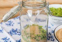 DIY mit Pflanzen + Kräutern / Rezepte, DIY Anleitungen, Tutorials und Wissen für die Verarbeitung und Verwendung von Kräutern, Wildkräutern und Pflanzen