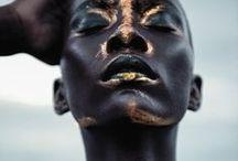[ African Mythology ]