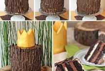 How-to for cakes