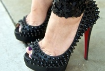 Shoes, Shoes, Shoes / by D'Lashes by Dionne Phillips