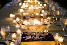 Beautiful candle images.