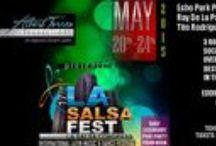 Congresos y Festivales / Congresos y festivales de baile