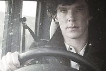To my beloved Mr. Holmes, / Mad about Sherlock Holmes.. I love you. omg. can't even...