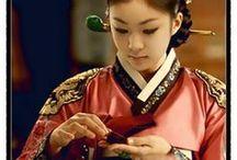 Beauty of Hanbok / Stunning Korean traditional dress