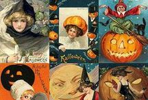 Halloween Ideas / spooky ideas to create the perfect halloween