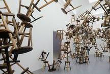 installations -performances