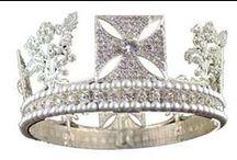 Crown Jewels / love jewels