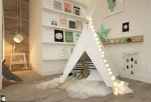 Kids Rooms - neutrals