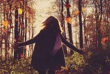 Oh how i admire Fall