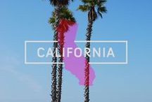 \California Dream / by Melissa Rinaldin