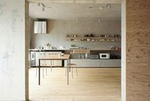 Interior / by Ylva Åborg