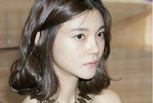 Ye Ryun Cha / pretty.