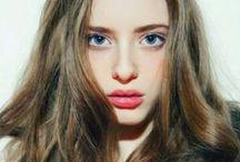not human; Ashlyn Pearce