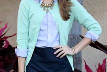 Wear to Work / These outfits are perfect to wear to work!