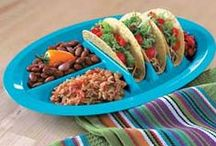 Taco Tuesday / Making your weekly menus easy.