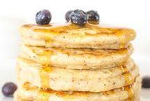 I've Got A Vegan Pancake Passion