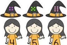 čarodějnice,duchové,halloween