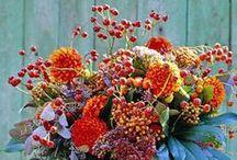 Ogródkowe pomysły na dekorację