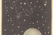 Stars + Sky