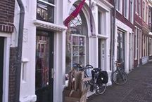 Leiden Logbook / My six months in Leiden and around. / by Melissa Rinaldin
