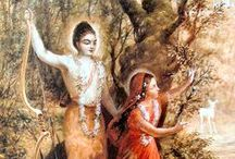 Sita * Rama