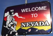 nevada / by Cees Timmer